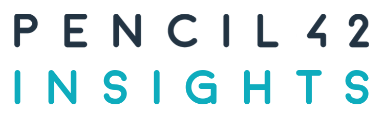 PENCIL42 Insights logo